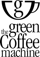 Green Coffee Machine